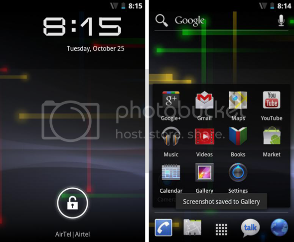 How To Install Android 4.0 Ice Cream Sandwich On Nexus S