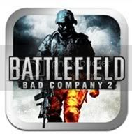 Battlefield Bad Company 2 has arrived in the iTunes App Store for iPhone and iPod touch
