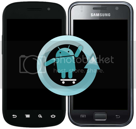How-To Install CyanogenMod 9 Alpha 11 Android 4.0 ICS On Nexus S And Galaxy S