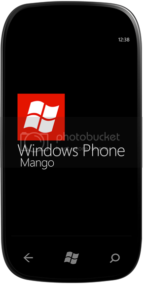 How To Use Folders On Windows Phone 7.5 Mango