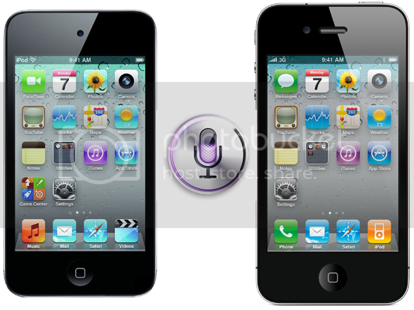 How To Install Siri On iPhone 4 And iPod touch Running iOS 5