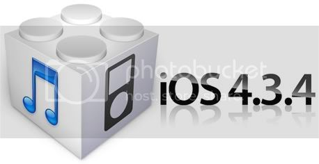 How To Jailbreak iPad iPod touch 4.3.4 Using Custom PwnageTool Bundle