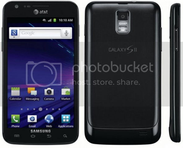 How To Root AT&amp;amp;T Galaxy S II Skyrocket SGH-i727 On Leaked Android 4.0.3 ICS ROM