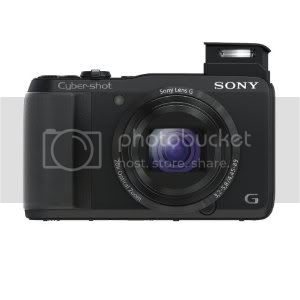 Sony Cyber-shot DSC-HX20V