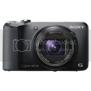 Sony Cyber-shot DSC-HX10V