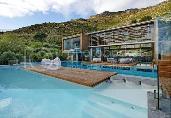Spectacular Spa House in Cape Town South Africa, http://www.yes-ican.us/