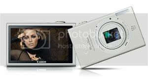 Canon PowerShot ELPH 530 HS 10.1 MP Wi-Fi Enabled CMOS Digital Camera