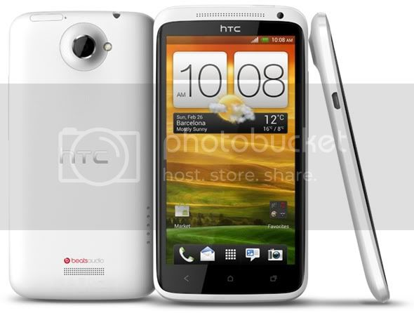 How To Root HTC One X On Android 4.0 ICS Using Superboot Utility
