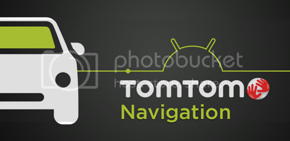 TomTom Turn-By-Turn Navigation App For Android Now Available