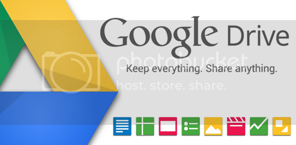 Google Drive For Android And iOS Updated