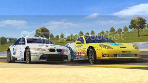 Real Racing 2 Version 1.13.02