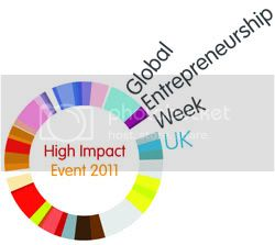 GEW High Impact award logo. Link to GEW website (external)
